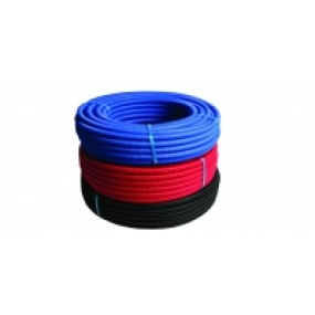 Henco lossen mantel 14-16-18 mm 100M rood