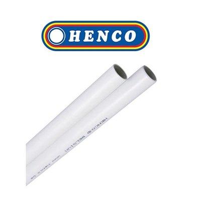 HENCO meerlagenbuis naakt 18x2mm 5M stang